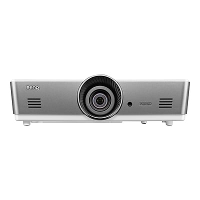 BenQ SU922 1080p WUXGA Business 3D Ready DLP Projector; White/Gray