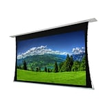 EluneVision 120 16:9 Titan Tab Tensioned Motorized Projector Screen
