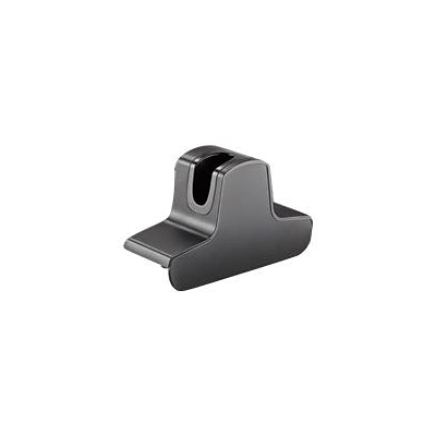 Plantronics ® 83769-11 Over-the-Ear Charging Cradle for WH210/W730 Headsets; Black