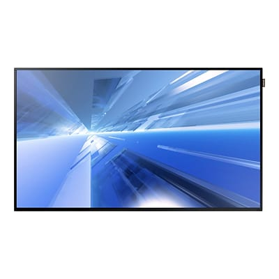 Samsung 32 1080p Slim LED LCD Display