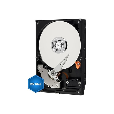 Western Digital ® Blue ™ WD30EZRZ 3TB SATA 6 Gbps Internal Hard Drive