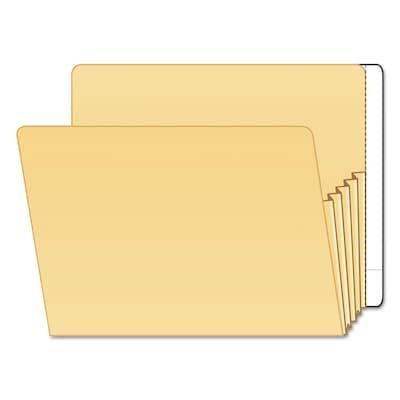 Tabbies File Folder End Tab Converter Extenda Strip, 3 1/4 X 9 1/2, White