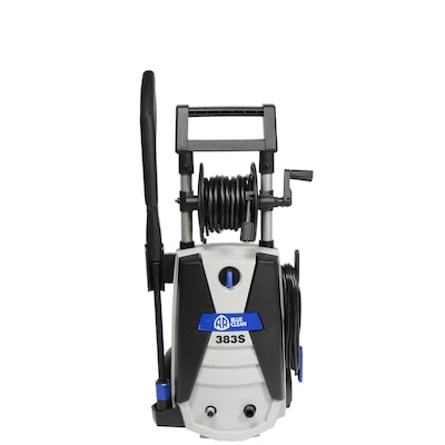AR Blue Clean 1800 PSI 1.4 GPM Cold Water Electric Pressure Washer