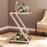 Southern Enterprises Rizer Bar Cart (HZ2042)
