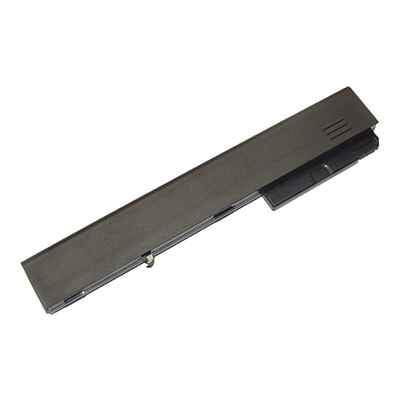 eReplacements Lithium-ion Laptop Replacement Battery for HP Notebook NC8230/NC8430; 4400 mAh (PB992A-ER)