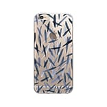 OTM Case-iPhone 5/5S Scattered Indigo Ink