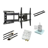 Atlantic Articulating Arm/Swivel/Tilt Wall Mount for 37 - 64 Flat Panel Screens