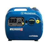 Westinghouse Power Products 2200 Watt Gasoline Inverter Generator