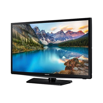 Samsung 690 Series HG28ND690AFXZA 28 720p Hospitality LED-LCD TV; Black
