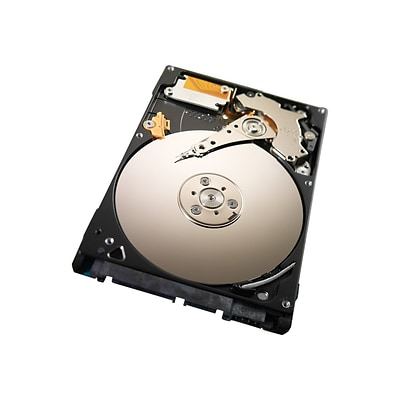 Seagate ® Thin ST320LM010 320GB SATA 6 Gbps Internal Hard Drive