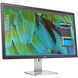 Dell UltraSharp UP3216Q 31.5 4K UHD LED-LCD Monitor, Black