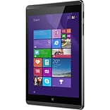 HP ® Pro Tablet 608 G1 P3R98AW#ABA 7.9 Net-Tablet PC; 4GB, Windows 10 Pro, Gray