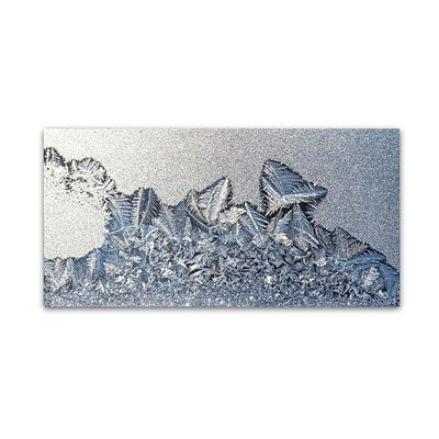 Trademark Fine Art Cold Outside Warm in by Kurt Shaffer 24 x 47 Canvas Art (KS01064-C2447GG)