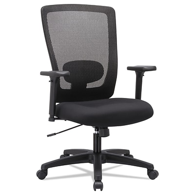 Alera® Envy Mesh Mid-Back Chair