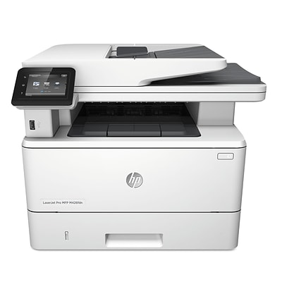 HP LaserJet Pro M426fdn All-In-One Laser Printer with Built-In Ethernet & Duplex Printing