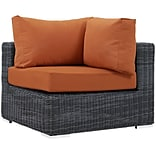 Modway Summon Outdoor Patio Corner Chair