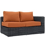 Summon Outdoor Loveseat Sunbrella Tuscan