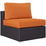 Convene 35 Fabric Armless Chair Espr Org