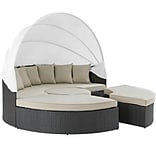 Modway Sojourn Outdoor Patio Daybed