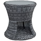 Modway Summon Outdoor Patio Side Table
