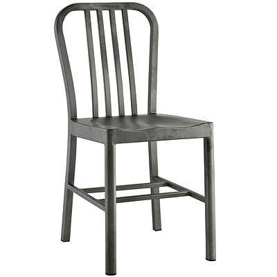 Modway Chime Dining Chair (EEI-2039-SLV)