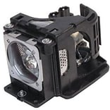 eReplacements Projector Replacement Lamp, 220 W (POA-LMP115-ER)