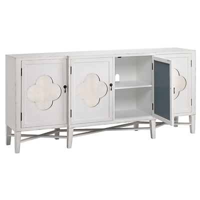 Stein World Juliette 32.38 Sideboard White (13226)