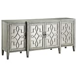 Stein World Lawrence Credenza; Soft Sage (47777)