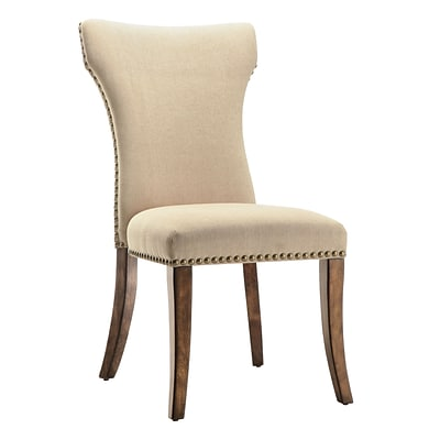 Stein World Abilene;Espresso Accent Chair (47812)