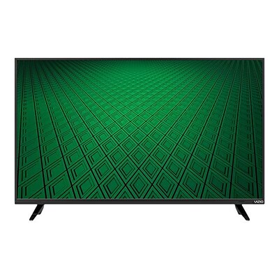 VIZIO  D-Series D32HN-D0 32 Class HD Full-Array LED LCD TV; Black