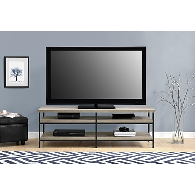 Altra Elmwood 60 TV Stand, Sonoma Oak (1763096PCOM)