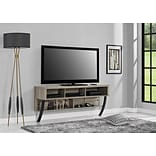 Altra Asher Wall Mounted 65 TV Stand; Sonoma Oak (1757196PCOM)