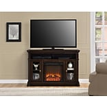 Altra Brooklyn 50 Fireplace TV Console; Espresso (1765096PCOM)