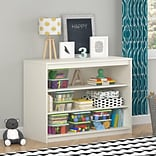 Cosco Elements Bookcase; White (5850015PCOM)