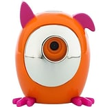 Wowwee™ Snap Pets™ 1402 Mini Bluetooth Camera; Peach/Pink Dog