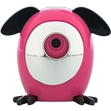 Wowwee™ Snap Pets™ 1408 Mini Bluetooth Camera; Pink/Black Rabbit