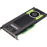 PNY® VCQM4000-PB NVIDIA Quadro M4000 256-Bit GDDR5 PCI Express 3.0 x16 8GB Graphics Card