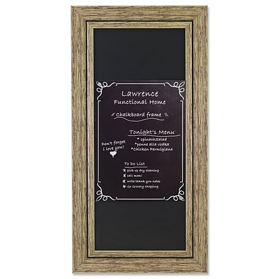 Lawrence Frames; Woods, 8x10, Wood Picture Frames, 420780