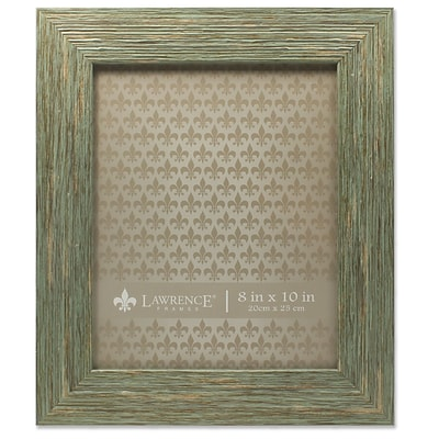 Lawrence Frames, Woods, 8x10, Wood Picture Frames, 420680