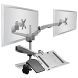 Mount-It! (MI-75926) Laptop Tray Desk Mount