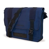Mobile Edge Eco NVY BE MSNGR Bag F/LATP