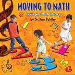 Kimbo Dance & Fitness CDs; Moving to Math
