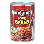 Van Camps, Pork And Beans - Pack of 24!