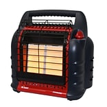 Enerco Mr. Heater® MH18B  Portable Heater; 4000 Btu/h - 18000 Btu/h