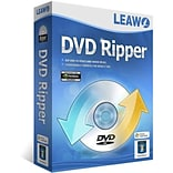 Leawo DVD Ripper for Windows (1 User) [Download]