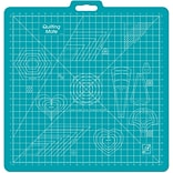 Gridded Rotary Mat With Handle, 26X27 w/23X23 Grid