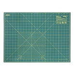 Olfa Gridded Cutting Mat, 12X18