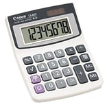 Canon® LS-82Z Handheld Calculator
