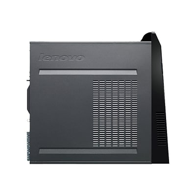 Lenovo™ ThinkCentre M79 10J7000LUS AMD A8 7600B 500GB HDD 4GB RAM Windows 7 Professional Desktop Computer