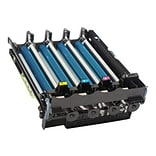 Lexmark™ Photoconductor Unit, Color, 40000 Page (70C0P00)